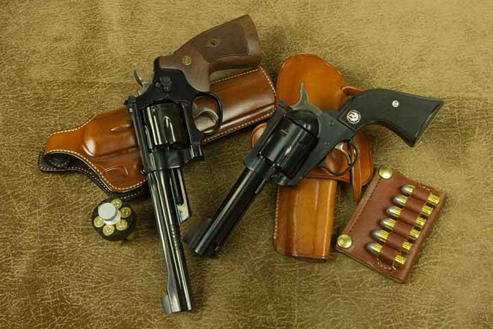 best 45 acp ammo